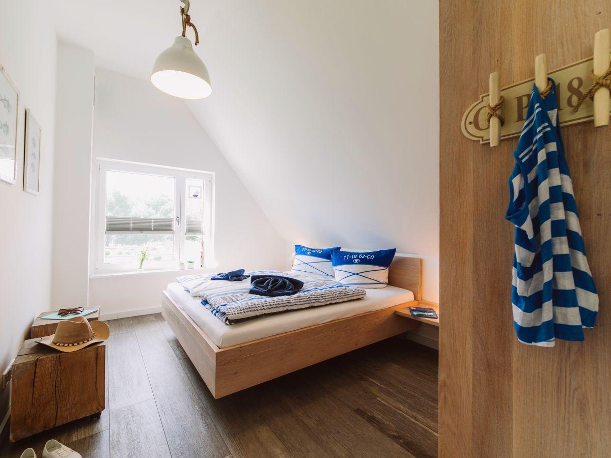 Ferienhaus 5 sterne luxusstrandhaus mit au enwhirpool insel usedom ostseebad karlshagen herr - Schlafzimmer stefan ...