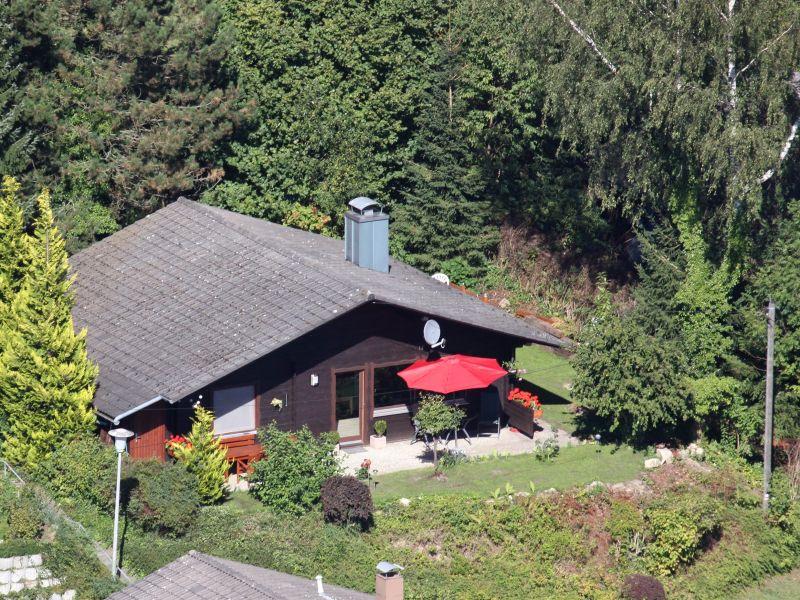 Ferienhaus Ilztalblick