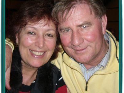 Ihr Gastgeber Tina und Egon Binder