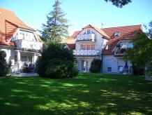 Ferienwohnung 2 Birkenstraße 6 [ZOF0203]