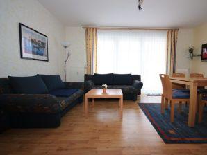 Ferienwohnung 5 Birkenstraße 6 (ZOF0204)