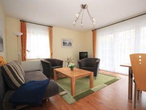 Ferienwohnung 3 Birkenstraße 6 (ZOF0205)