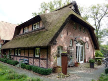 "Ferienhaus ""Lillemor"""