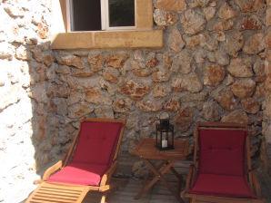 Chalet Casa Solymar