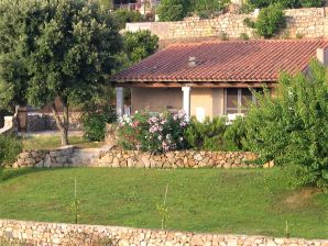 Ferienhaus Relax & Blu in Porto Rafael