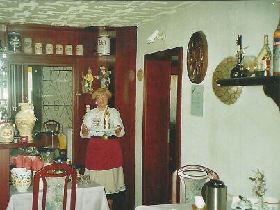 Ihr Gastgeber Brigitte Schau