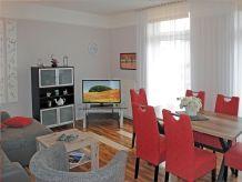 Ferienwohnung 6 (Strandmuschel) im Haus Karin