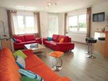 """Holiday apartment """"Juist"""" in the holiday home """"Birdie-Home®"""""""