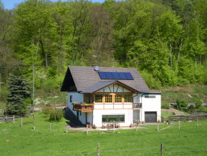 Ferienwohnung Heisterholz