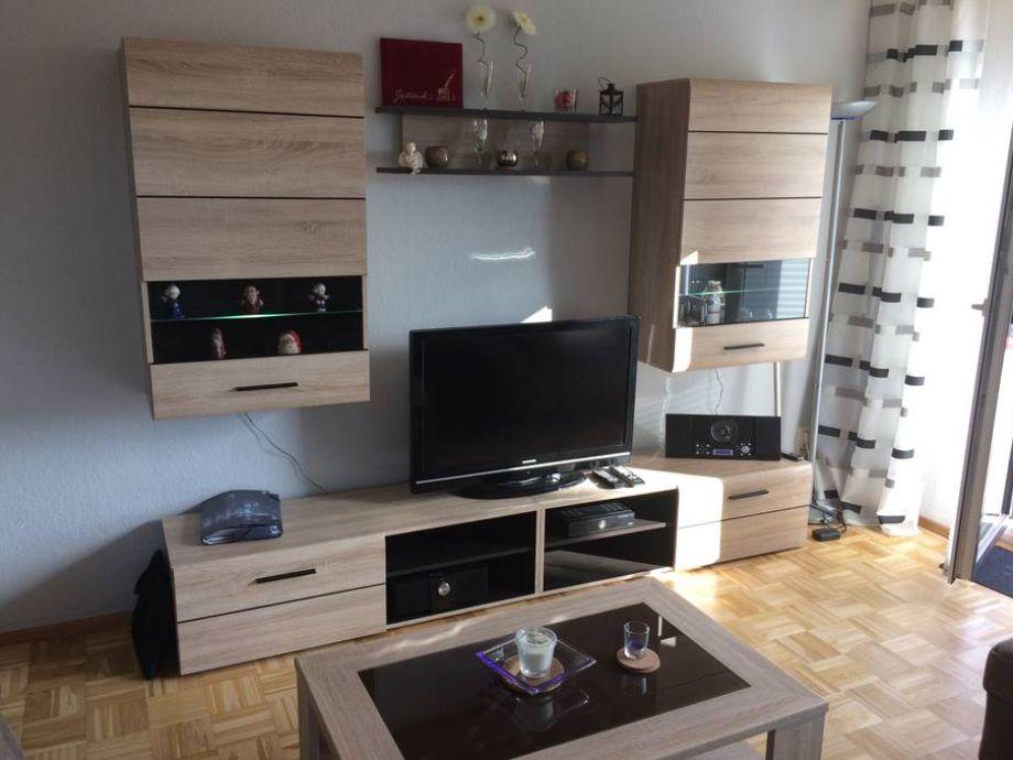 ferienwohnung kolsdorf, harz - herr bernd kolsdorf, Wohnzimmer