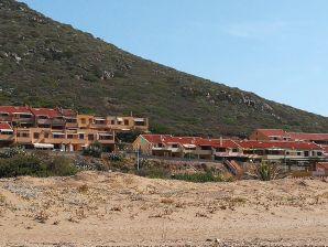 Holiday apartment Orietta, balcony with stunning sea views