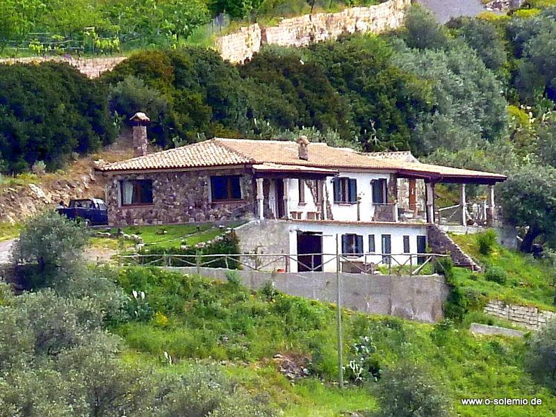 Apartment Piccolo Paradiso, Pferdehof mit Meerblick