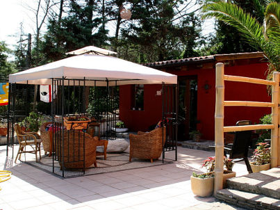 Casa di Paola für Romantiker