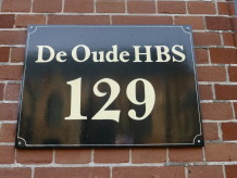 Apartment De Oude HBS