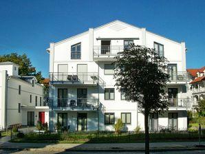 Ferienwohnung 1.5 in Residenz Margarete