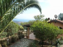 Holiday house Villetta San Michele