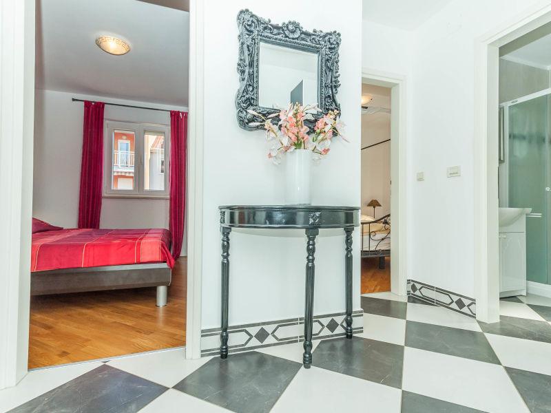 Ferienwohnung Casa Fortuna Nera