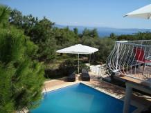 "Ferienhaus ""Villa Bianca"" mit Swimmingpool"