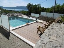 Ferienwohnung Green Logde mit Swimmingpool
