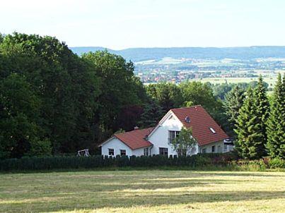 """Haus am Wald"""