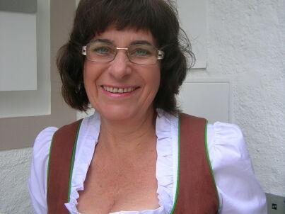 Ihr Gastgeber Margaretha Höretseder