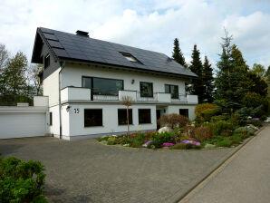 Ferienwohnung Haus am Römerberg