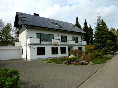 Haus am Römerberg