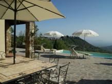 Villa Villa Guarda Mare