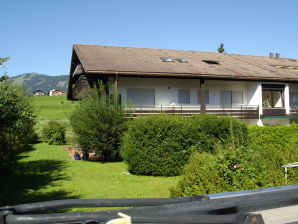Ferienwohnung Kaspar mit Hallenbad und Sauna