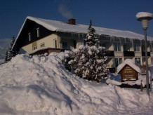 Ferienwohnung Larsen mit Hallenbad + Bergbahnen