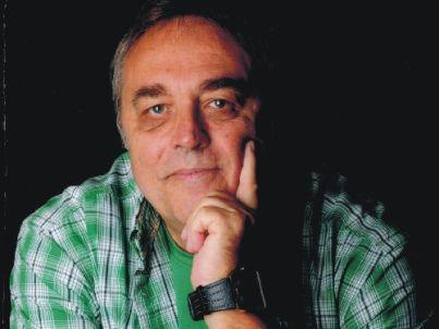 Ihr Gastgeber Jürgen Beulecke