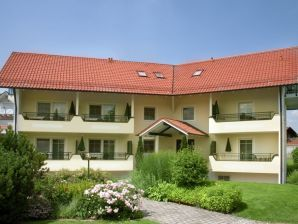 Apartment Appartementhaus Irmgard