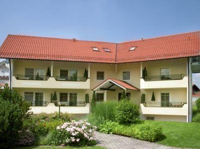 Appartementhaus Irmgard