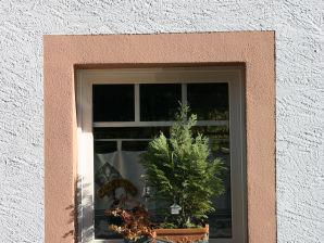 Ferienwohnung auf dem Isi-Hof Schönfeld