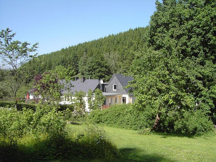 Die Mühle - Paradies im Grünen