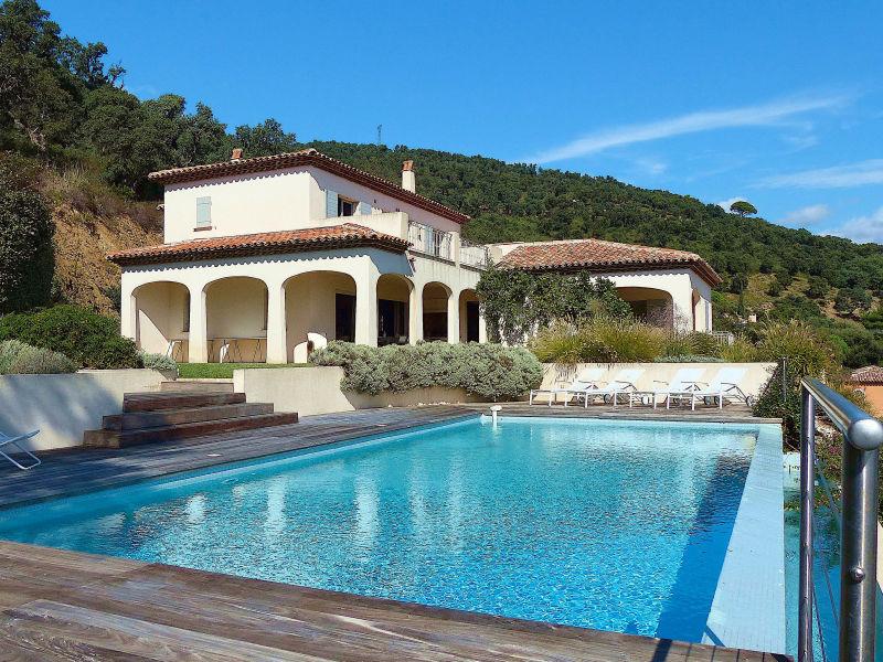 Villa Stemax-031: Grimaud/Beauvallon - Ste. Maxime