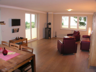 06 EG5 Villa Nause mit Seeblick & Wellness