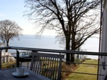 Ferienwohnung Ferienwohnung 07 OG1 Villa Nause mit Seeblick & Wellness