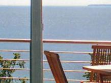 Ferienwohnung 10 OG4 Villa Nause mit Seeblick & Wellness