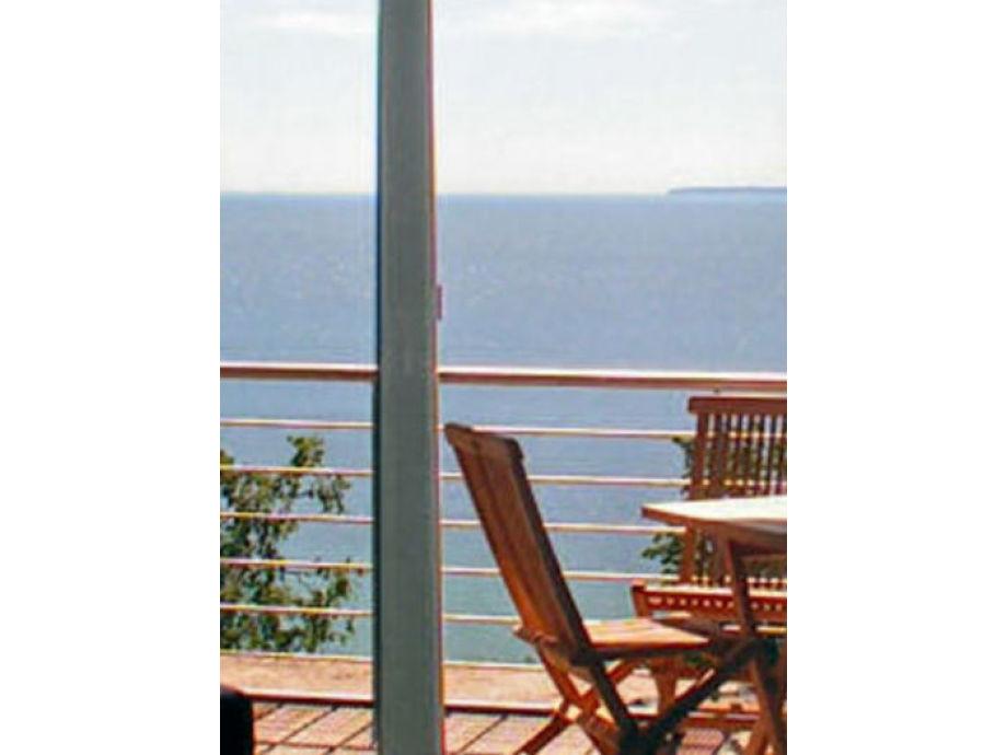 Außenaufnahme 10 OG4 Villa Nause mit Seeblick & Wellness