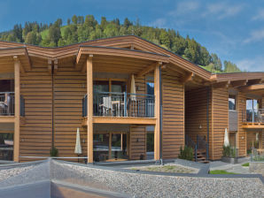 Holiday apartment im Resort Tirol