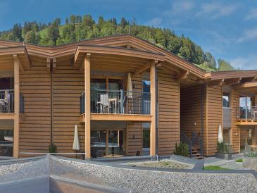 Ferienwohnung Resort Tirol Wildschönau
