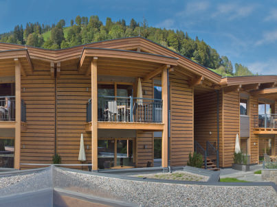 Resort Tirol Wildschönau