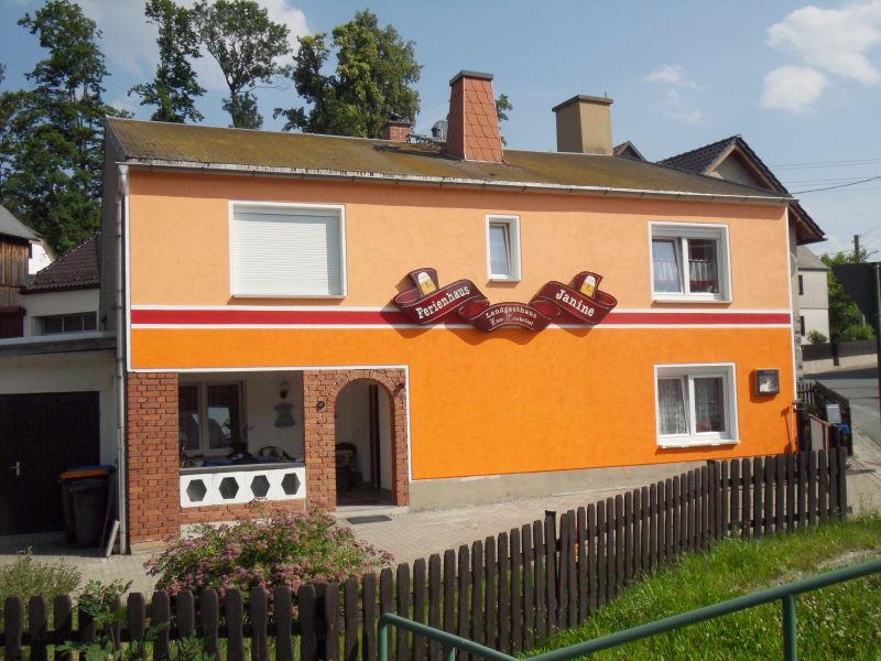 Ferienwohnung Ferienhaus Janine