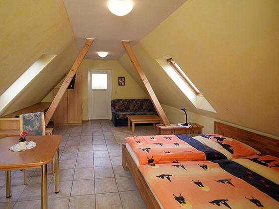 Apartment Haus Sonnenblick Nr. 6, Insel Usedom Seebad Zempin - Firma Touristik Service ...