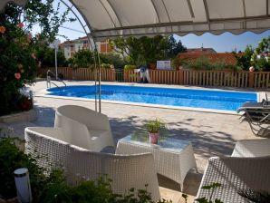 Ferienwohnung Villa Sany