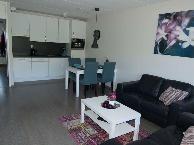 Beach Apartment 24 Callantsoog