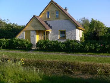 Ferienhaus Hagemann