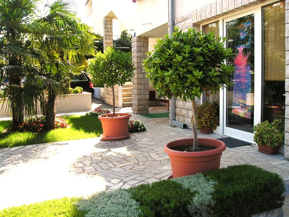 """Ferienwohnung 3 im Haus Palma, Kroatien, Porec - Firma """"Apartments Palma"""" Porec - Frau Zdenka Pilat"""