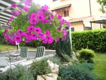 Ferienwohnung 3 im Haus Palma